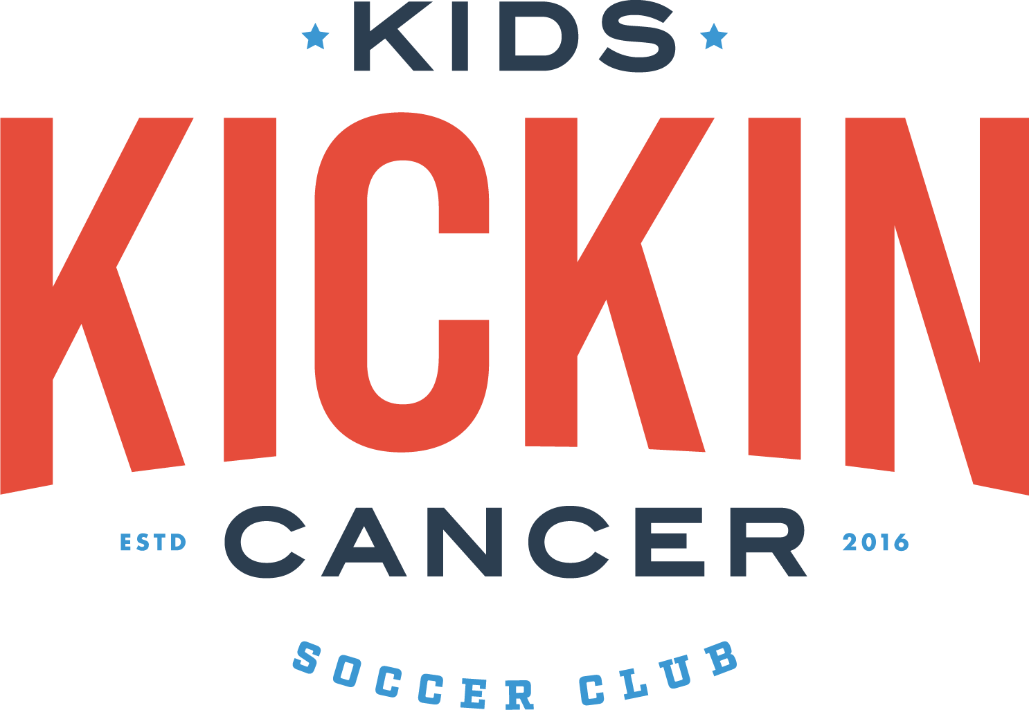 Kids Kickin Cancer