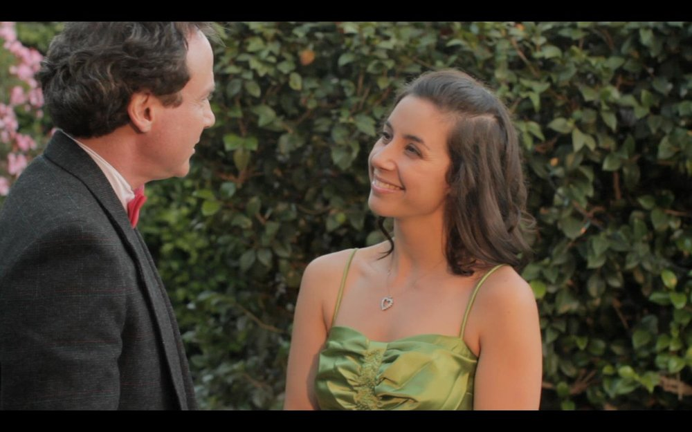 Bridesmaid #3, 2011