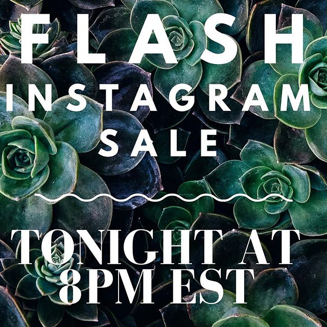 I'm having my HUGE SEMI ANNUAL SALE over on my biz Instagram account TONIGHT!! 😱 - go now, run, and follow me @lipsinthe6 💋💋 💋 Exclusive discounts (and I'm not kidding around...BIG DISCOUNTS - like, the biggest discounts I've ever given!) 💋 Product demos 💋 NEW STOCK 💋 Going through all my current and new LipSense shades, where you can purchase LIVE! . . I'll be LIVE from 8:00-8:30 PM Tuesday night! I really hope to see you there. 💄💄Discounts will ONLY be offered during the 30 minute sale and I'll be offering FREE SHIPPING CANADA wide. 🎉🎉🎉
