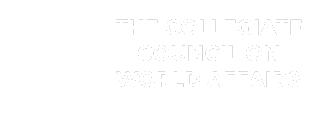 The Collegiate Council on World Affairs