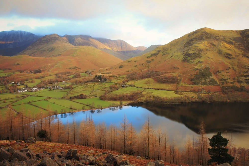 Bleaberry Tarn and Buttermere 3 copy.jpg