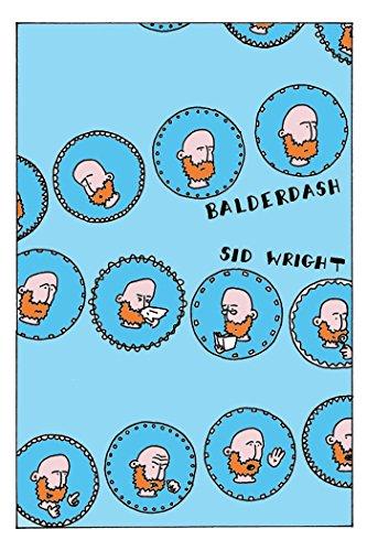 Balderdash – by Sid Wright