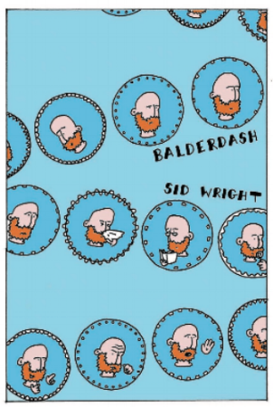 Balderdash by Sid Wright sidwright.co.uk