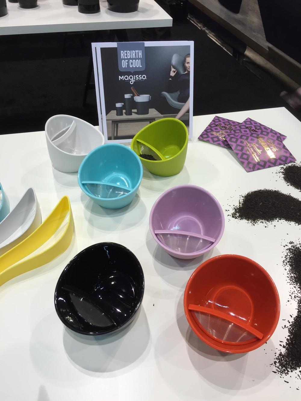 Magisso Tea Cups