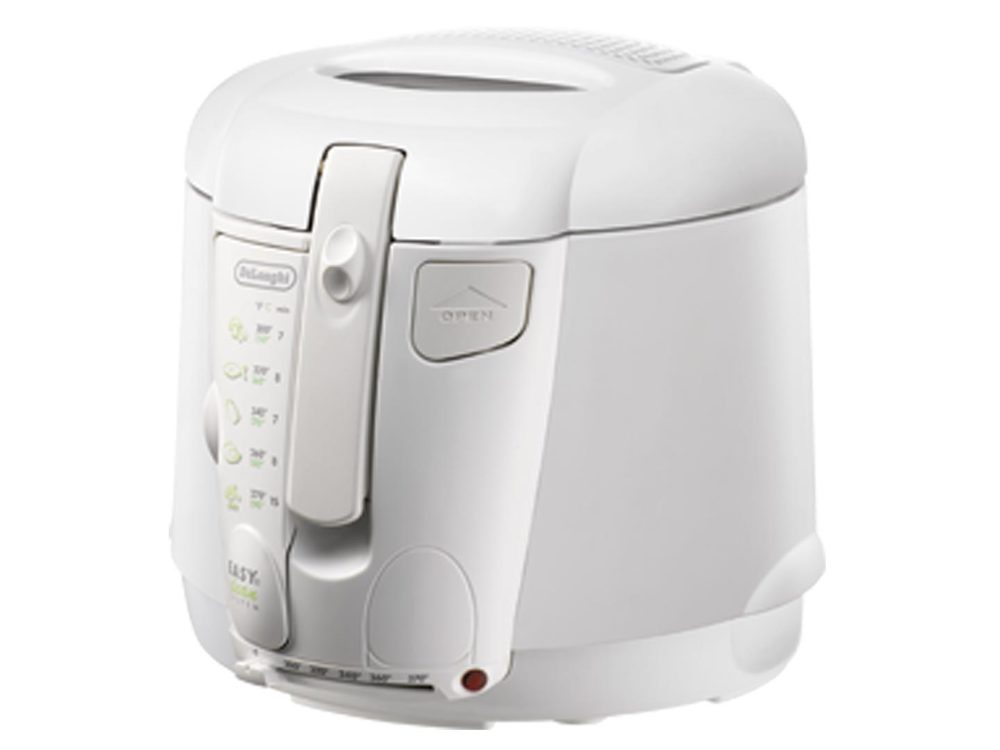 DeLonghi Deep Fryer D677UX