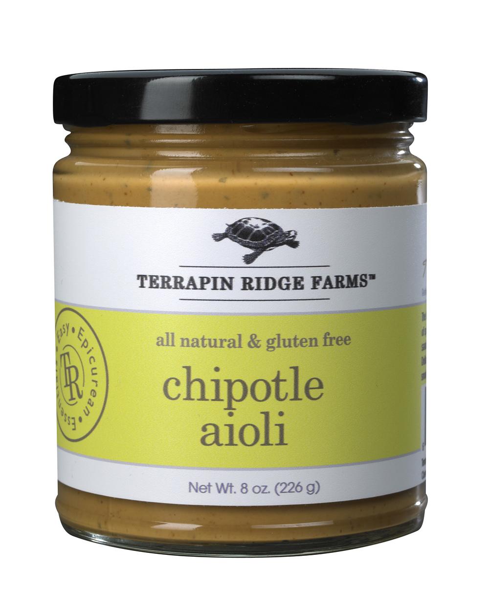 TERRAPIN RIDGE FARMS: Chipotle Aioli
