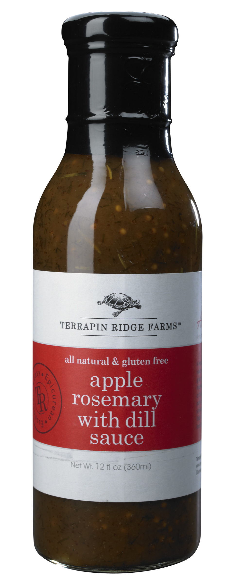 TERRAPIN RIDGE FARMS: Apple Rosemary with Dill Sauce