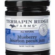 Terrapin Ridge Farms: Blueberry Bourbon Pecan Jam
