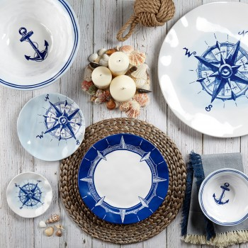Q Squared: PORTSMOUTH 12PC DINNERWARE SET