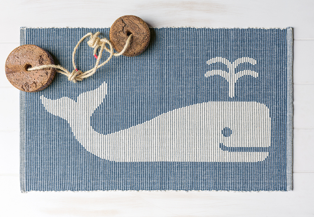 NOW DESIGNS: Harbor Mat