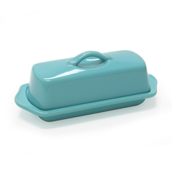 Chantal: Full-Size Butter Dish