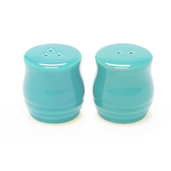 Chantal: Ringed Salt and Pepper Shakers