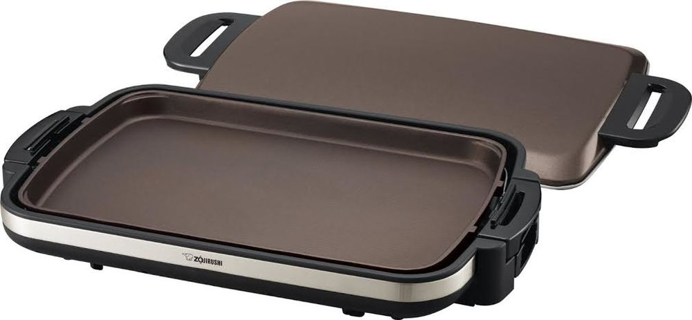 Zojirushi: Gourmet Sizzler Electric Griddle