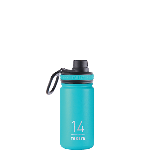Takeya: ThermoFlask® Bottle 14oz