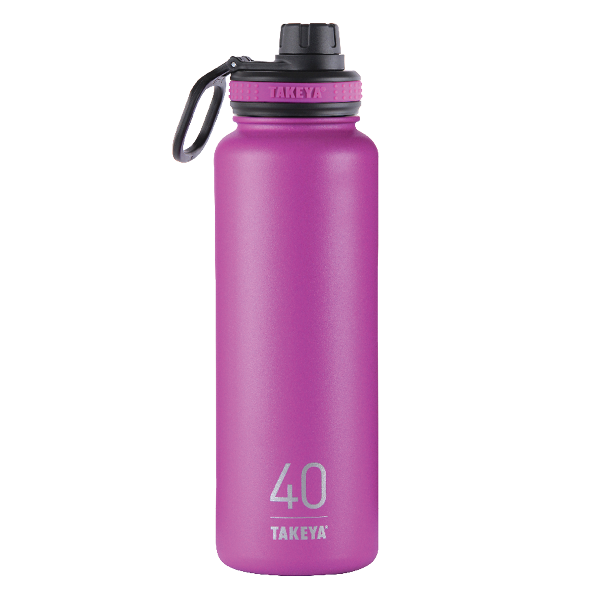 Takeya: ThermoFlask® 40oz