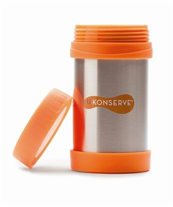 U*KONSERVE: INSULATED FOOD JAR