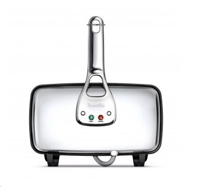 Breville: Original Sandwich Maker