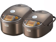 Zojirushi: Induction Heating Pressure  Rice Cooker & Warmer