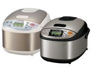 Zojirushi: Micom  Rice Cooker & Warmer