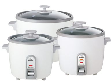 Zojirushi: Rice Cooker / Steamer