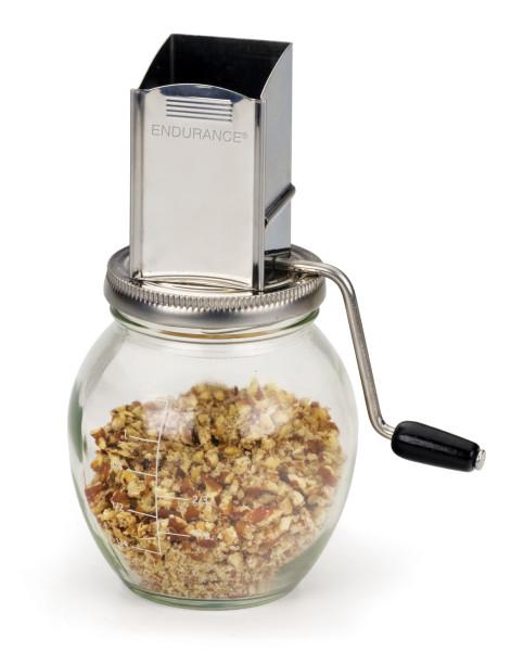 RSVP INTERNATIONAL: Vintage Nutgrinder