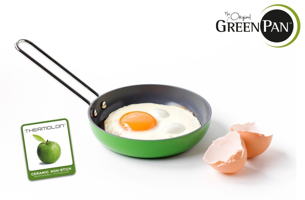 Green Pan Egg Expert