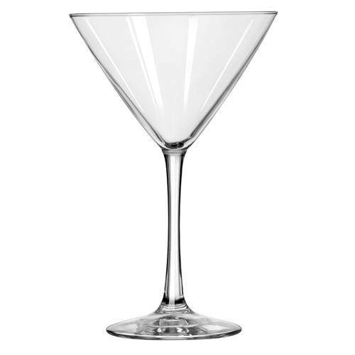 True Brands: Midtown Martini Glasses