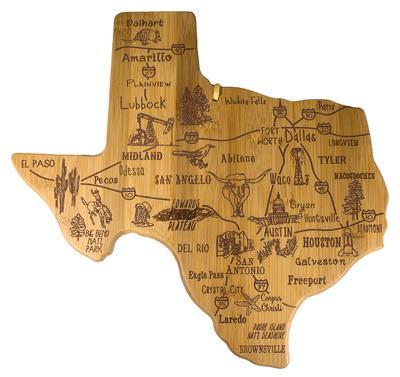 Totally Bamboo Texas