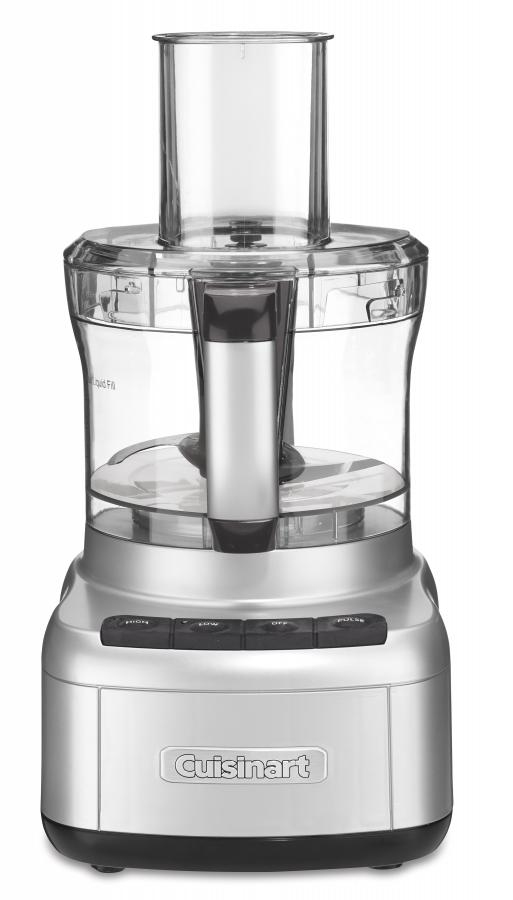 Cuisinart: Elemental 8 Cup Food Processor