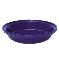 Chantal: 9 1/2 inch Deep Dish Pie Dish