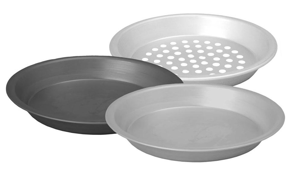 Lloyd Pans: Assorted Pie Pans