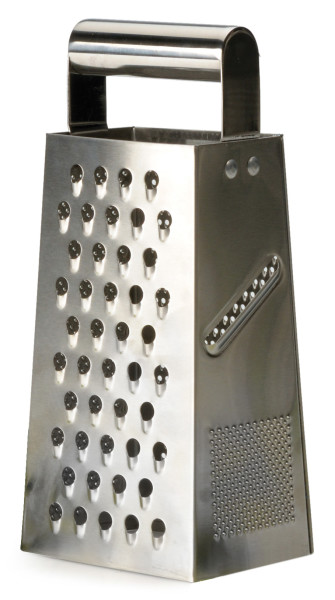 RSVP International: ENDURANCE BOX GRATER