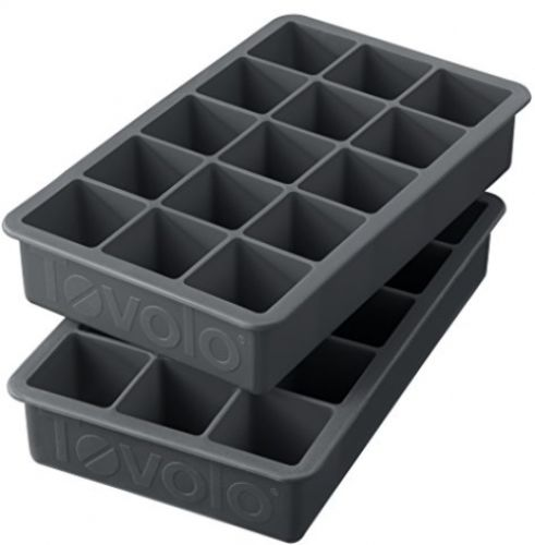 Tovolo: Perfect Cube Ice Trays