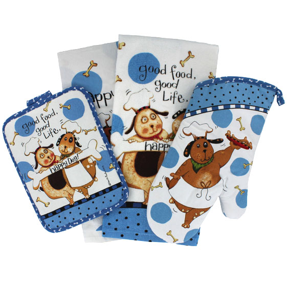Kay Dee designs: Dog Kitchen Set
