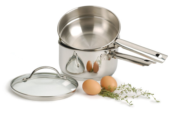 R.S.V.P. International: ENDURANCE® 2 QT. DOUBLE BOILER