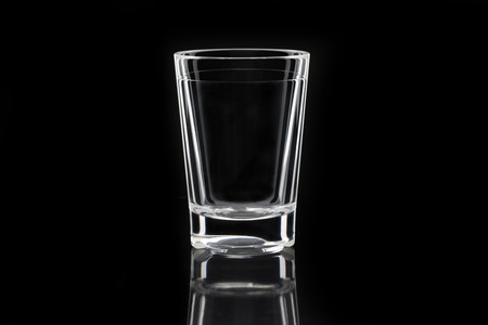 Strahl: Shot Glass 2.5oz