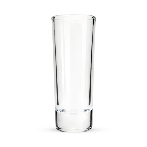 True Brands: Verre 2 Ounce Shot Glass