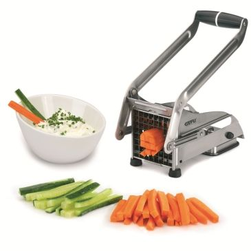 GEFU FRENCH FRY MAKER VEGETABLE INSERT