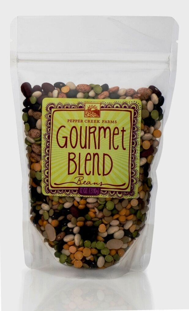 Pepper Creek Farms: Gourmet Blend