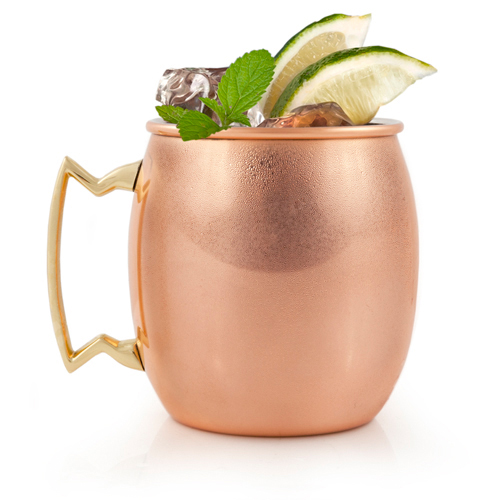 TRUE Brands: Mercer™ Moscow Mule Mug by Viski