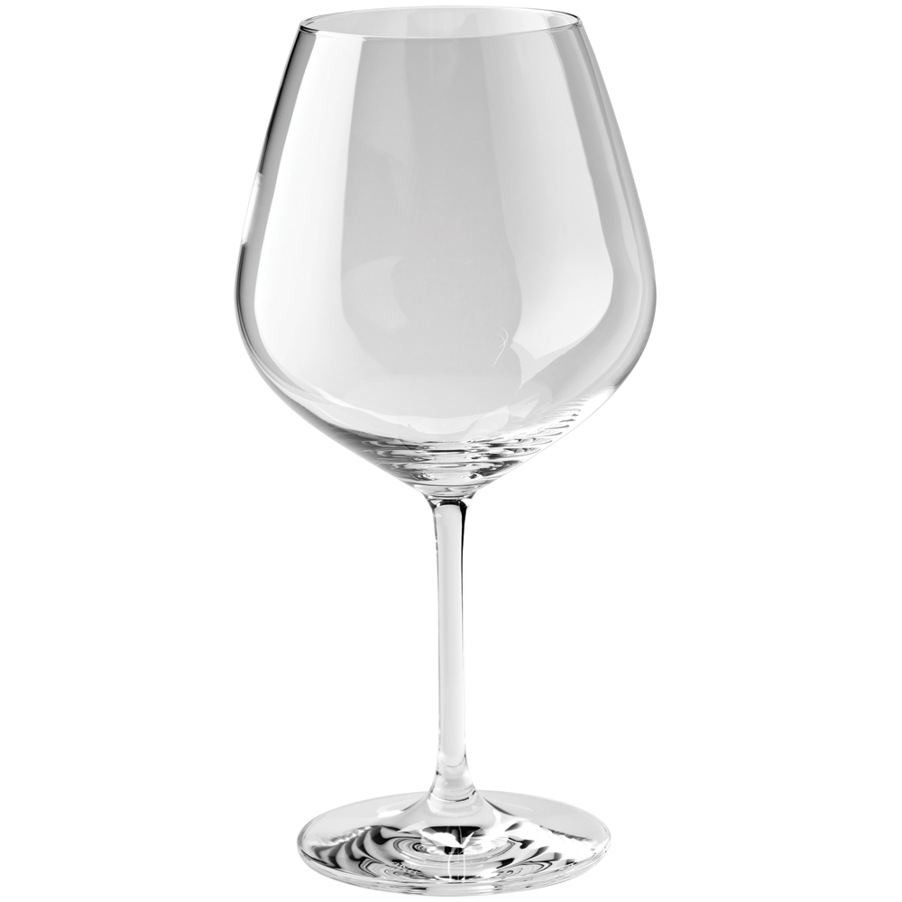 Zwilling: PrÈdicat 6-pc Burgundy Grand Wine Glass Set