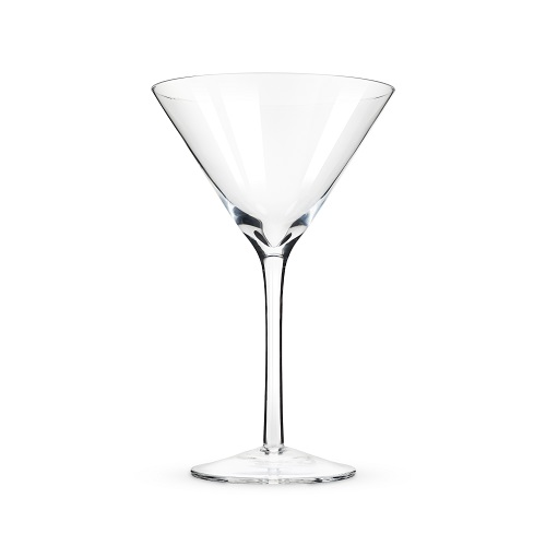 TRUE BRANDS: Manhattan Martini Glass by True