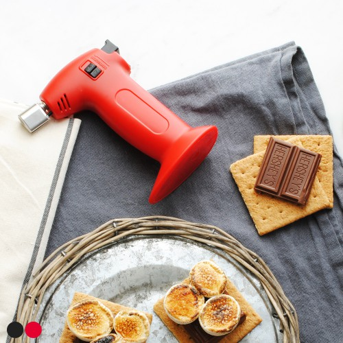 Messermeister: Mini Cheflamme Culinary Torch