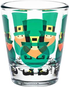 Leprechaun Shot Glasses