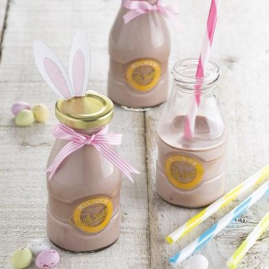 Kilner Easter Bunny Bottles