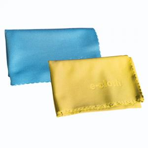 Glass & Polishing Cloth 2 for the price of 1