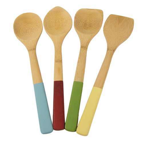 FORMALDEHYDE FREE BAMBOO S/4 TOOLS