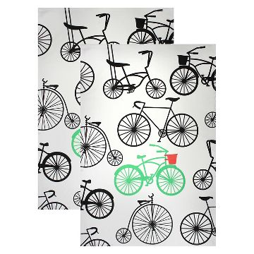 MÜkitchen: Cotton Designer Print Towels