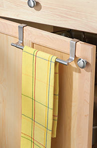 InterDesign: Expandable Towel Bar