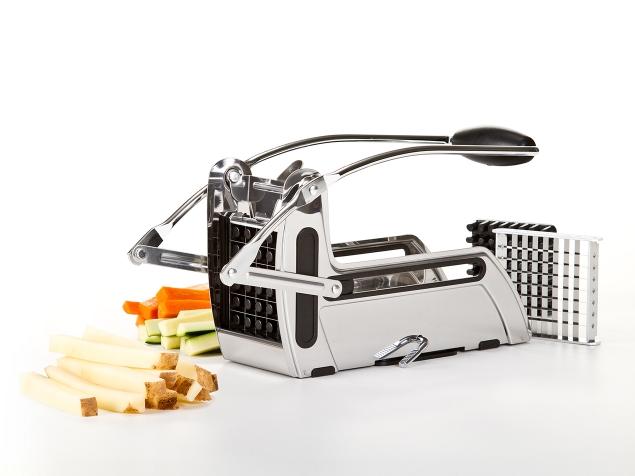 Progressive: Prepworks Deluxe Potato Cutter